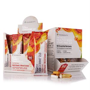 Picture of OTG Healthy Body Start Pak™ 2.0 (30ct) w/BTT 2.0